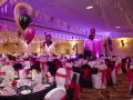 Images from Pink Events Charity Ball raising funds for Cancer Research Charity. At The Hilton Hotel, Leeds on 13 10/12